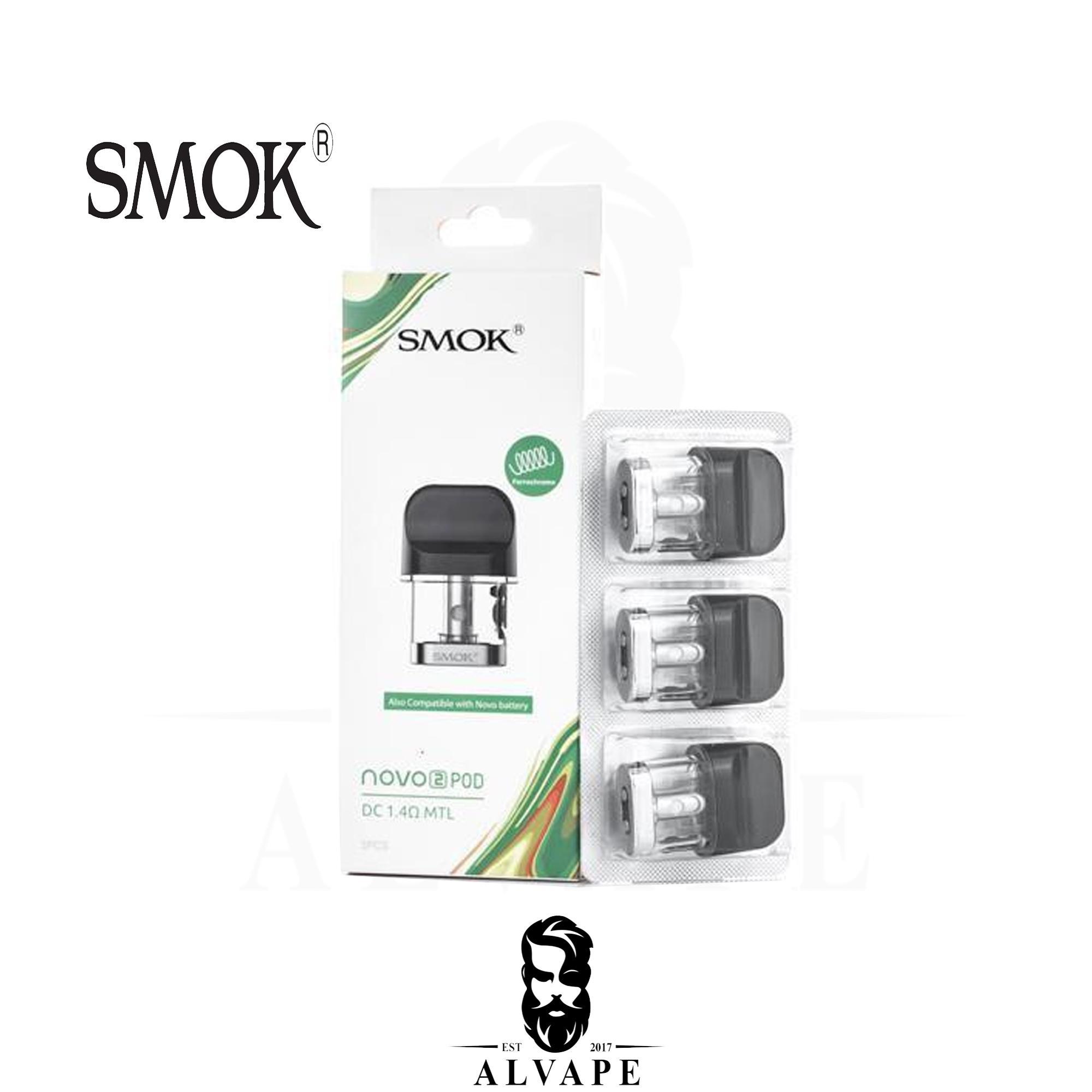 بودات سموك نوفو 2 SMOK Novo 2 Pod,