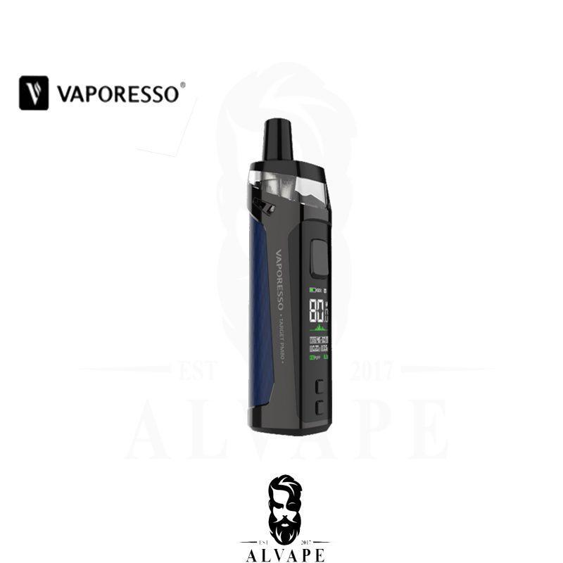 فابريسو تارجت PM80, سحبة Vaporesso Target PM80 SE